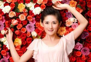 微博粉丝最多的女明星:谢娜成微博女王(粉丝数达9258万)