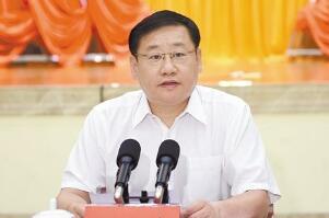 2017年广西党政领导名单,广西省党政领导人物库(市长/书记)