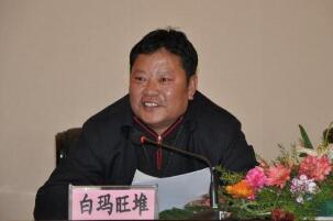 2017年西藏党政领导名单,西藏党政领导人物库(市长/书记)