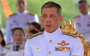 泰国历届国王名单,泰国国王掌握军政大权