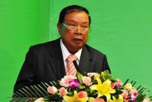 老挝历届国家主席名单,老挝最高领导人名单