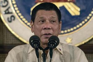 菲律宾历届总统名单,菲律宾总统的权力及任期(1899-2017)