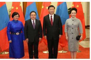 蒙古国历届总统名单,蒙古国总统的权力及任期(执掌军事大权)