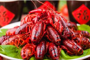 2017年全国小龙虾产量钱柜娱乐777官方网站首页,湖北小龙虾产量最高(吃得最多)