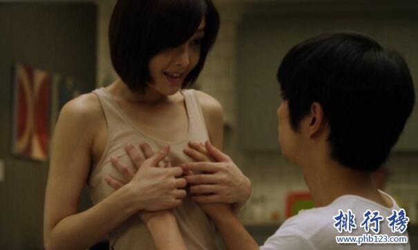 最新十大韩国19禁电影高颜值,出轨乱伦三飞应有尽有