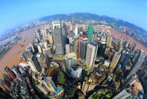2017中国旅游城市钱柜娱乐777官方网站首页50强,重庆力压上海广州排第二