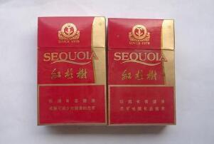 红杉树香烟价格排行榜:大佬级香烟品牌 软森320一条