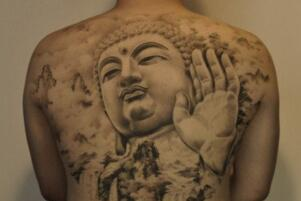 纹身的忌讳和讲究图,男女纹身禁忌与讲究