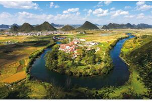 2017年8月中国最佳避暑旅游城市排行榜,安顺第一,长春第三