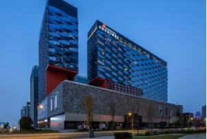 2016年全球酒店客房规模排行榜:万豪116.4万间客房登顶