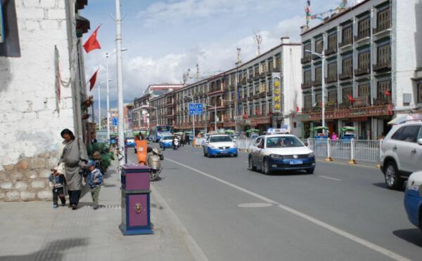 2017上半年31省市GDP增速排行榜:西藏10.8%居首,三省市增速超10%