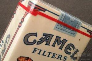 美国骆驼烟多少钱一盒,CAMEL(骆驼)香烟价格排行榜(20种)