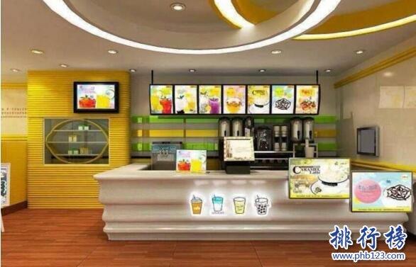 开个茶叶店多少钱_奶茶店加盟要多少钱,开个奶茶店要多少钱_排行榜123网