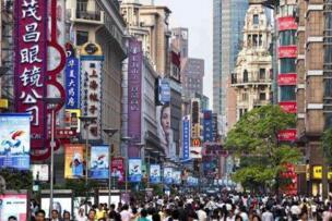 2017年上半年消费力十强城市:上海5670亿元最壕,人均可支配收入2.9万