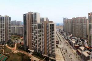 2017贵州遵义房地产公司排名,遵义房地产开发商排名