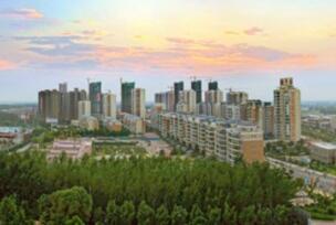 2017年河南周口房地产公司排名,周口房地产开发商排名