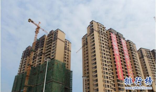 2017湖南张家界房地产公司排名,张家界房地产开发商排名