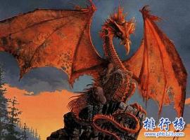 世界上真的有龙吗,揭秘出现在中国的三大神秘坠龙事件