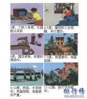 地震震级排名,中国最强地震是多少级?