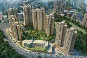 2017四川巴中房地产公司排名,巴中房地产开发商排名