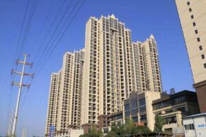 2017湖南郴州房地产公司排名,郴州房地产开发商排名