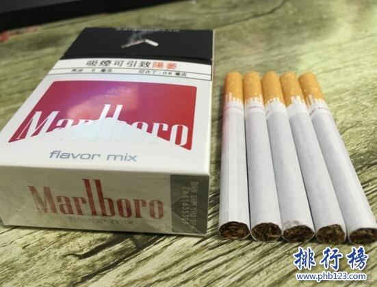 Newport(新港)烟价格表图,美国新港香烟价格排行榜(1种)
