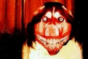 微笑狗是什么,smile dog哪里恐怖(和贞子一样诡异)