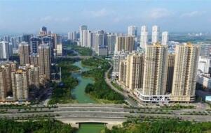 2017廣西來賓房地產公司排名,來賓房地產開發商排名