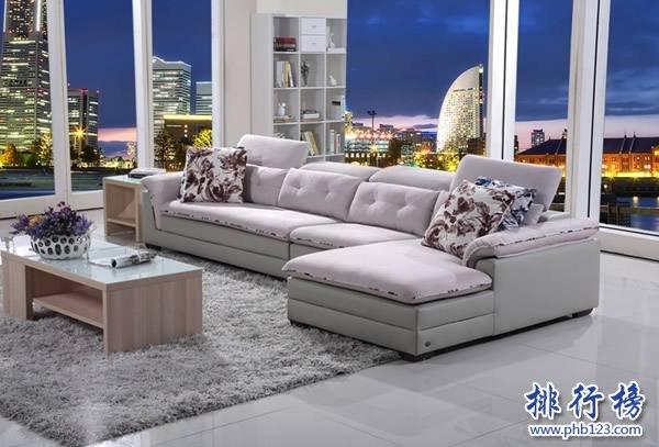 2017中国十大沙发品牌排行榜,中国沙发十大名牌排名