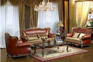2017欧式沙发十大品牌排行榜,欧式沙发哪个品牌好