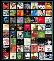 【荐】一生必读的100本书,2017好看的畅销书排行榜