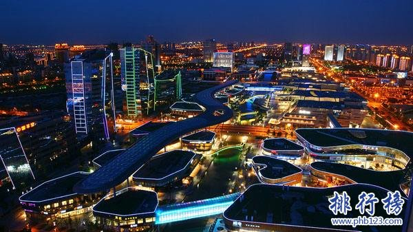 2017年上半年江苏省各市人均收入排行榜:苏州2.5万元夺冠