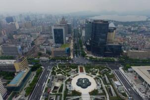 2017浙江省各市人均收入排行榜:杭州2.7万元登顶,人均2.2万元全国第
