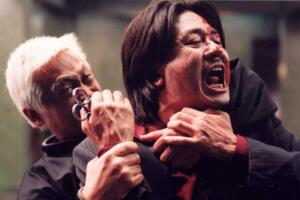 韩国犯罪电影排行榜前十,韩国高分犯罪电影推荐