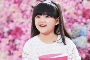 2017童星身价钱柜娱乐777官方网站首页,身价最高的童星是王诗龄(百万代言费)