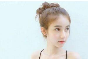 泰国最美人妖排行榜:第2因港囧爆火 第3神似Angelababy