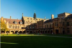 2017澳洲大学排名,澳大利亚大学世界排名(完整榜单)