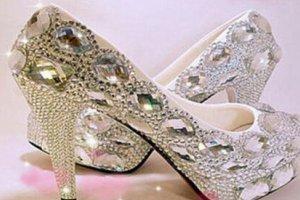 世界上最贵的鞋子,最贵的鞋子品牌是哪个