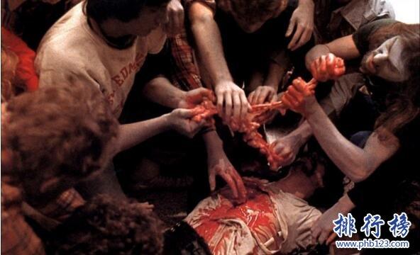 美国丧尸片排行榜前十名,全球最好看的丧尸片推荐