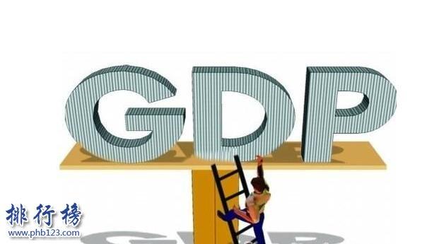 2017江苏各市gdp排名(1~6月):苏州以8290.12亿位居第一