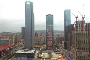2017年7月主要城市二手房房价涨幅钱柜娱乐777官方网站首页:武汉、重庆环比增长1.1%