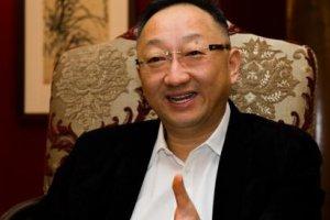 2017年胡润徐州富豪排行榜,袁亚非成徐州首富(身价400亿)