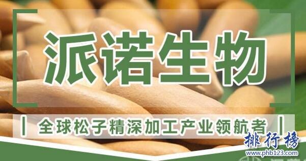 2017年7月吉林新三板企业市值排行榜:派诺生物19.52亿元居首