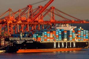 2016對華貿易順差最大國家排行榜:受薩德影響韓國依然高居頭名
