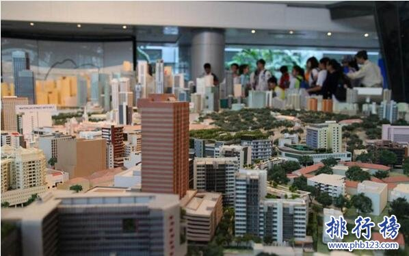 2017中国主要城市租金回报率排行榜:衡阳高达4.23%,厦门仅为1%