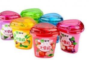 2017年中国酸奶品牌指数排行榜,蒙牛伊利受欢迎,光明第三