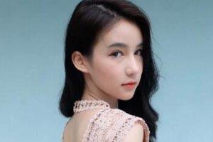 2017最美泰國變性皇後,神似Angelababy(天使麵孔魔鬼身材)