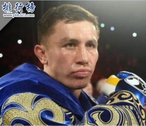 2017世界拳王排名:梅威瑟帕奎奥均未入选,日本24岁小将第十