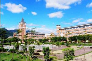 2017非211大学排行榜:福建师范大学第一,深圳大学第二