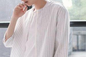 2017年7月男士衬衫网络销量排行榜,花花公子第一,优衣库第9
